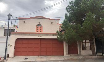 Foto de casa en venta en  , campanario, chihuahua, chihuahua, 14174081 No. 01