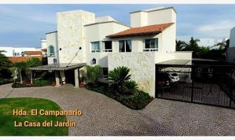 Foto de casa en venta en campanario de la capilla 102, el campanario, querétaro, querétaro, 11516975 No. 01