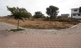 Foto de terreno habitacional en venta en campanario de la inmaculada 18, el campanario, querétaro, querétaro, 0 No. 01