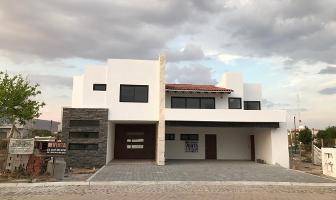 Foto de casa en venta en campanario de la merced sn , el campanario, querétaro, querétaro, 0 No. 01