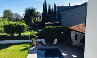 Foto de casa en venta en campanario de la piedad , el campanario, querétaro, querétaro, 14022343 No. 01
