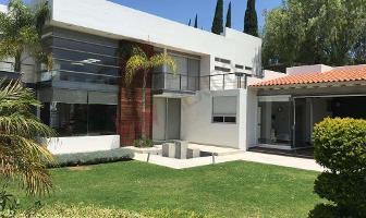 Foto de casa en venta en campanario de lourdes 14, el campanario, querétaro, querétaro, 0 No. 01