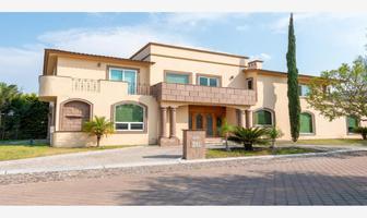 Foto de casa en venta en campanario del pueblitoi 100, el campanario, querétaro, querétaro, 0 No. 01
