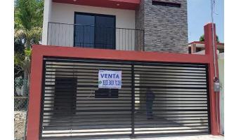 Foto de casa en venta en  , campbell, tampico, tamaulipas, 0 No. 01