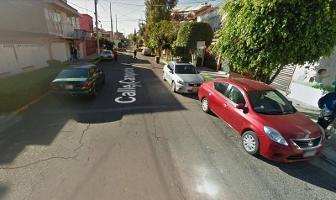 Foto de casa en venta en campeche 0, valle ceylán, tlalnepantla de baz, méxico, 8248880 No. 01