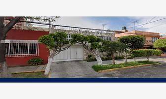 Foto de casa en venta en campeche 42, valle ceylán, tlalnepantla de baz, méxico, 17867408 No. 01