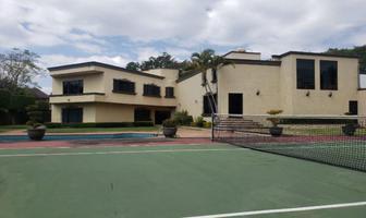 Foto de casa en venta en campeche , vista hermosa, cuernavaca, morelos, 12741979 No. 01