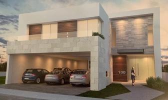 Foto de casa en venta en campestre 1a. sección , la punta campestre, aguascalientes, aguascalientes, 8275113 No. 01