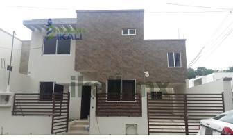 Foto de casa en venta en  , campestre alborada, tuxpan, veracruz de ignacio de la llave, 6197579 No. 01