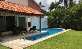 Foto de casa en venta en  , campestre, benito juárez, quintana roo, 11156835 No. 01