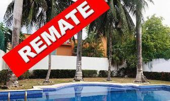 Foto de casa en venta en  , campestre, benito juárez, quintana roo, 11546496 No. 01