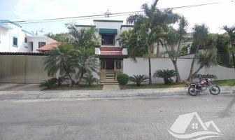 Foto de casa en venta en  , campestre, benito juárez, quintana roo, 0 No. 01
