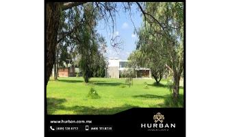 Foto de terreno habitacional en venta en  , campestre bosques de las lomas, aguascalientes, aguascalientes, 7500611 No. 01