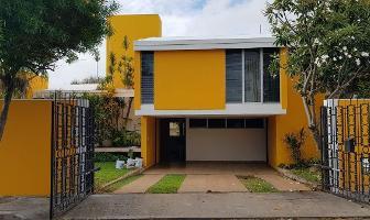 Foto de casa en venta en campestre , campestre, mérida, yucatán, 0 No. 01
