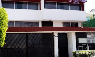 Foto de casa en venta en  , campestre coyoacán, coyoacán, df / cdmx, 0 No. 01