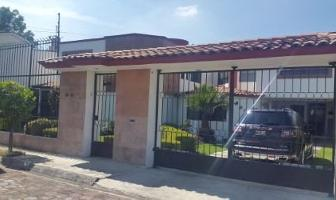 Foto de casa en venta en  , campestre del virrey, metepec, méxico, 3679792 No. 01