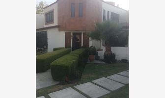 Foto de casa en venta en  , campestre del virrey, metepec, méxico, 3983730 No. 01