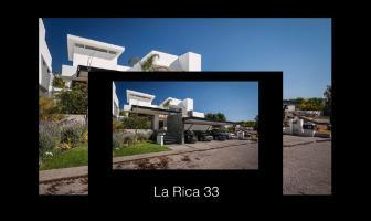 Foto de casa en venta en  , campestre ecológico la rica, querétaro, querétaro, 14034801 No. 01