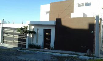 Foto de casa en venta en  , campestre italiana, querétaro, querétaro, 4484850 No. 01