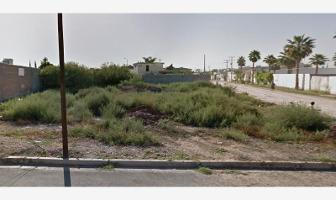 Foto de terreno habitacional en venta en  , campestre la rosita, torreón, coahuila de zaragoza, 0 No. 01