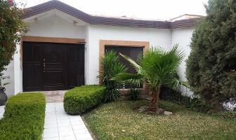 Foto de casa en venta en  , campestre la rosita, torreón, coahuila de zaragoza, 4645818 No. 01