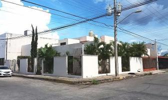Foto de oficina en renta en  , campestre, mérida, yucatán, 10480604 No. 01