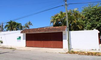 Foto de casa en renta en  , campestre, mérida, yucatán, 12219753 No. 01