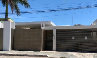 Foto de casa en venta en  , campestre, mérida, yucatán, 14009264 No. 01