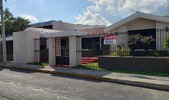 Foto de casa en venta en  , campestre, mérida, yucatán, 14046943 No. 01