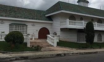 Foto de casa en venta en . , campestre, mérida, yucatán, 14109194 No. 01
