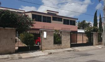 Foto de casa en venta en  , campestre, mérida, yucatán, 14150626 No. 01