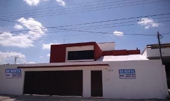 Foto de casa en renta en  , campestre, mérida, yucatán, 14263216 No. 01