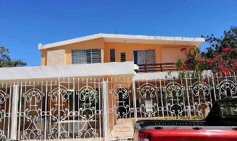 Foto de casa en venta en  , campestre, mérida, yucatán, 14276544 No. 01