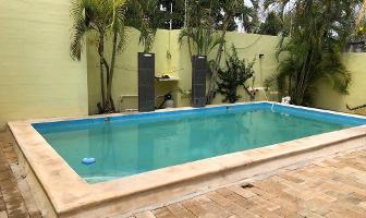 Foto de casa en renta en  , campestre, mérida, yucatán, 0 No. 01