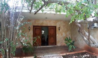 Foto de casa en venta en  , campestre, mérida, yucatán, 16439931 No. 01