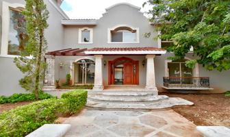 Foto de casa en venta en  , campestre, mérida, yucatán, 17949699 No. 01