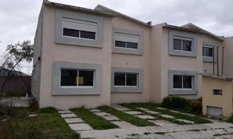 Foto de casa en venta en  , campestre villas del álamo, mineral de la reforma, hidalgo, 12746095 No. 01