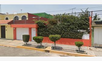 Foto de casa en venta en campo corinto 40, san antonio, azcapotzalco, df / cdmx, 19430278 No. 01