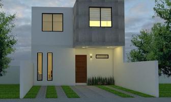 Foto de casa en venta en  , campo fuerte, león, guanajuato, 6979657 No. 01