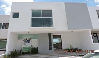 Foto de casa en venta en campo grande , residencial el refugio, querétaro, querétaro, 0 No. 01