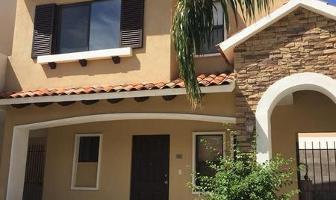Foto de casa en venta en  , campo grande residencial, hermosillo, sonora, 6842670 No. 01
