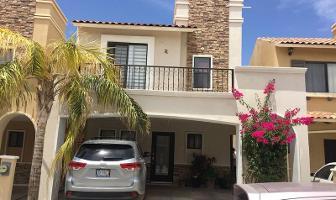 Foto de casa en venta en  , campo grande residencial, hermosillo, sonora, 6842722 No. 01