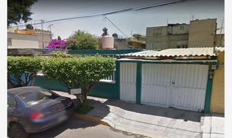 Foto de casa en venta en campo guiro 27, industrial san antonio, azcapotzalco, df / cdmx, 0 No. 01