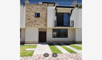 Foto de casa en venta en campo real 154, residencial el refugio, querétaro, querétaro, 0 No. 01