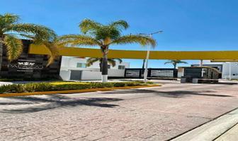 Foto de casa en venta en campo real 1600, residencial el refugio, querétaro, querétaro, 19400440 No. 01