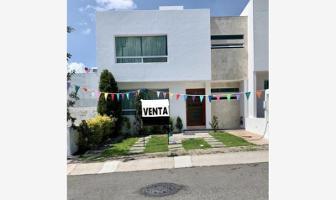 Foto de casa en venta en campo real 545, el lobo, landa de matamoros, querétaro, 0 No. 01