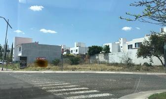 Foto de terreno habitacional en venta en campo real , residencial el refugio, querétaro, querétaro, 0 No. 01