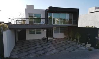 Foto de casa en venta en campo real , residencial el refugio, querétaro, querétaro, 0 No. 01