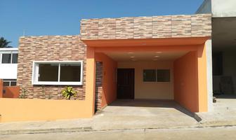 Foto de casa en venta en  , campo viejo, coatepec, veracruz de ignacio de la llave, 6850209 No. 01