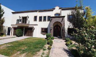 Foto de casa en venta en  , campos elíseos, juárez, chihuahua, 11764371 No. 01